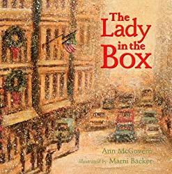 The Lady in the Box by Ann McGovern, illustrated by Marni Backer