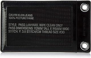 Calvin Klein Jeans Wallet for Unisex - Black