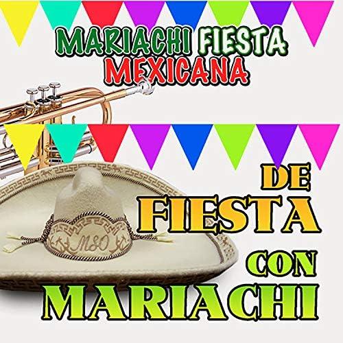 Mariachi Fiesta Mexicana