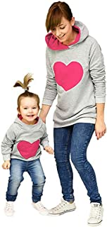 Best mother and daughter same outfit Reviews