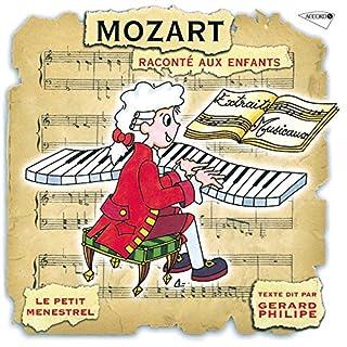 Mozart raconté aux enfants (collection (B0000AKQ9V) | Amazon price tracker / tracking, Amazon price history charts, Amazon price watches, Amazon price drop alerts