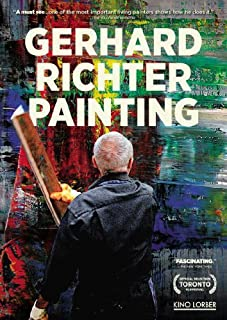 Gerhard Richter Painting by Gerhard Richter