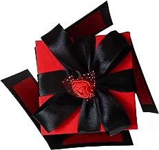 ODDCLICK DIY Romantic Handmade Love Explosion Box for Anniversary/Birthday