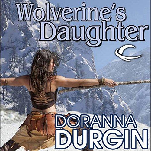 Wolverine's Daughter audiobook cover art
