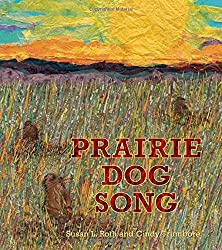 Prairie dog book