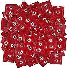 ON) Kondome – Super Thin – Extra dünne Kondome für ein intensiveres Gefühl..