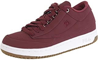 Fila Men's T-1-Mid-Primo Sneakers Shoes