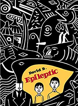 Best epileptic graphic novel Reviews