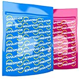 PREGMATE 30 Ovulation and 10 Pregnancy Test Strips Predictor Kit...