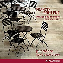Poulenc : Musique de Chambre