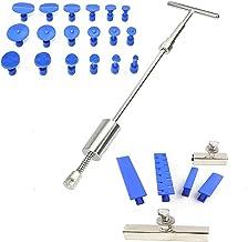 ZRNG Handgereedschap Set Paintless Dent Removal Reparatie Kit Reparatie Blu Pull Row voor Dent Hail Dent Reparatiegereedsc...