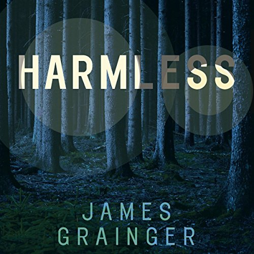 Harmless cover art