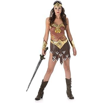 Generique - Disfraz de gladiadora Mujer L: Amazon.es: Juguetes y ...
