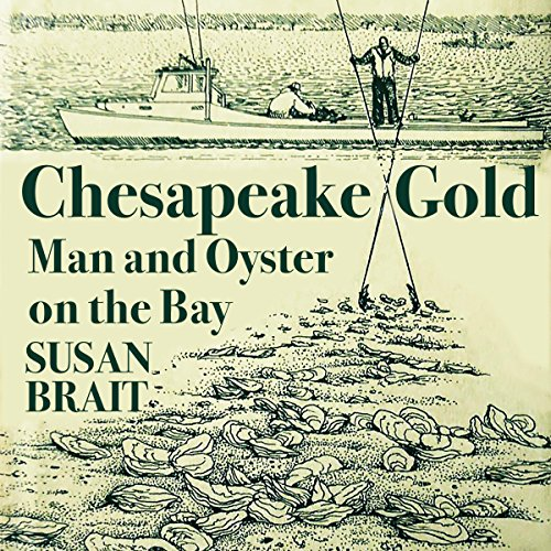 Chesapeake Gold cover art