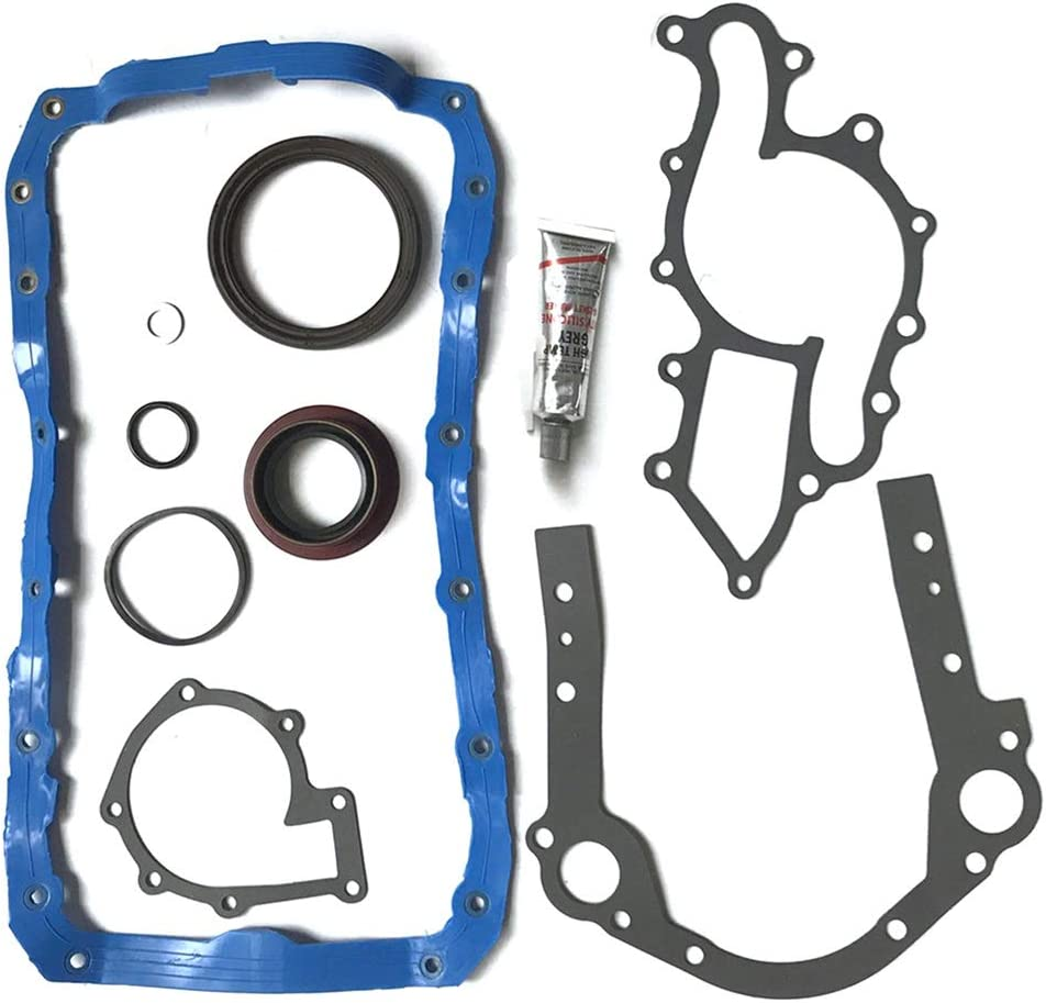 SCITOO Ranking TOP14 Lower Conversion Gasket Set Max 62% OFF for Replacement Ford Aerostar