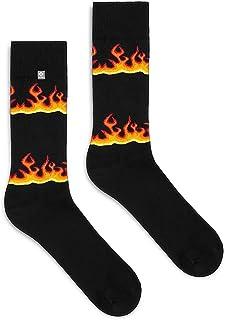 4LCK, Calcetines coloridos (Fuego, Jugador)