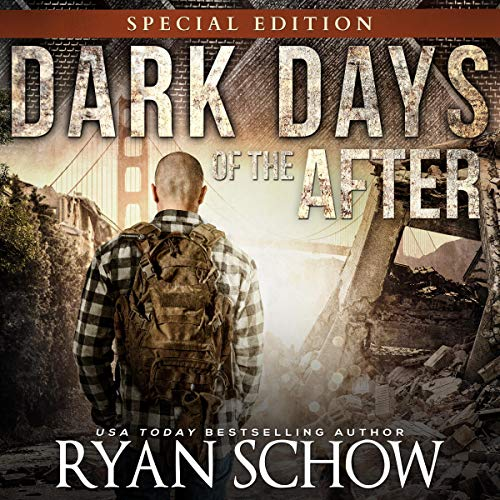 Dark Days of the After: Special Edition cover art