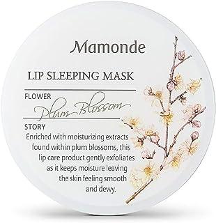 Mamonde Lip Sleeping Mask Overnight Moisturizer Treatment