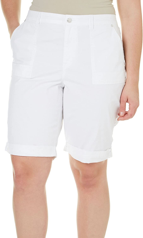 Gloria Some reservation Vanderbilt Women's Lana Cargo Pant Skimmer Max 88% OFF