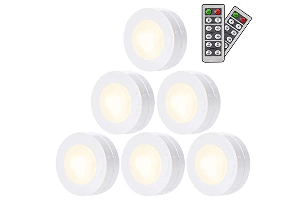 Best Battery Operated Lights For Closets Amazoncom