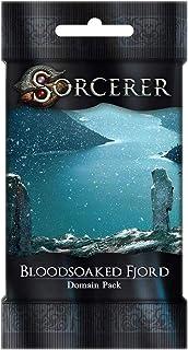 Sorcerer Bloodsoaked Fjord Domain Pack Card Game