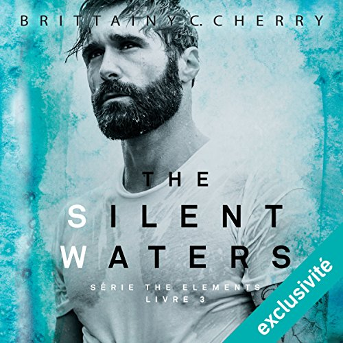 The Silent Waters (Elements 3) audiobook cover art