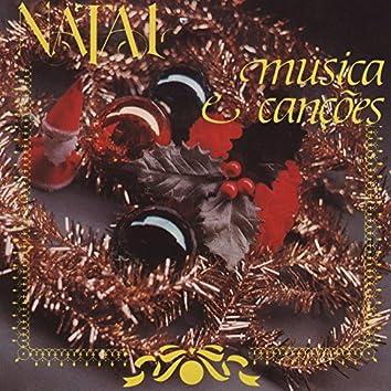 Músicas e Canções de Natal