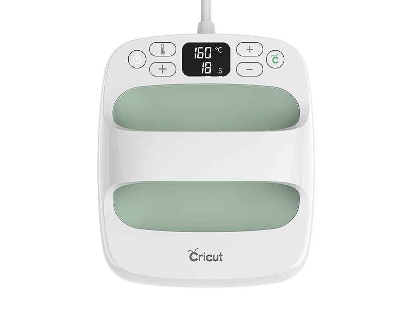 Cricut 2006807 2, 6x7, Mint EasyPress