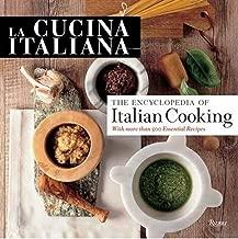Best cucina italiana cookbook Reviews