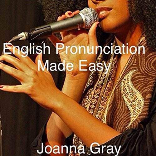 English Pronunciation Made Easy Titelbild