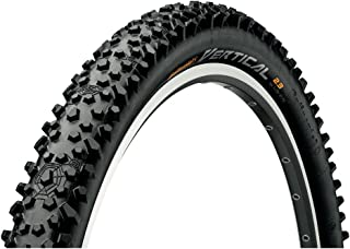 Continental Vertical 26x2.30 Black Tyre 2016