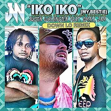 Iko Iko (My Bestie) (Down Lo Remix)