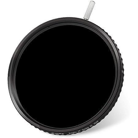 Haida Ultra Slim Nanopro Variabler Graufilter Nd8x Kamera