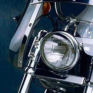 motorcycle windshield kit