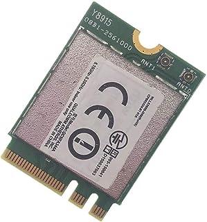 Wireless AC Wi-Fi QCNFA344A NFA344A Dual Band+BT4.1 bluetooth 4.1 NGFF Card