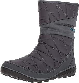 Columbia HEAVENLY™ SLIP II OMNI-HEAT™ womens Ankle Boot