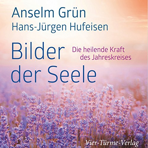 Bilder der Seele audiobook cover art