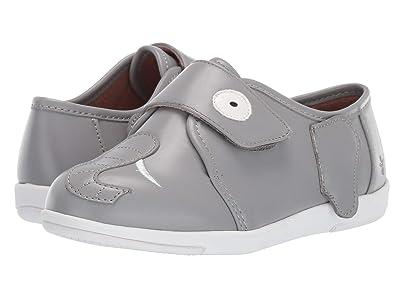 EMU Australia Kids Elephant Sneaker (Toddler/Little Kid/Big Kid) (Dove Grey) Girls Shoes