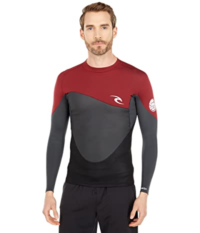 Rip Curl Omega 1.5 mm Long Sleeve Surf Jacket