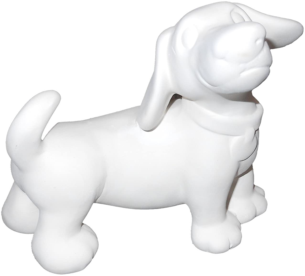 The Lovable Dachshund - Paint Your Own Dog-rific Ceramic Keepsake