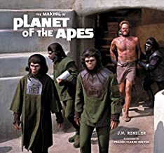 Best the making of the planet of the apes Reviews