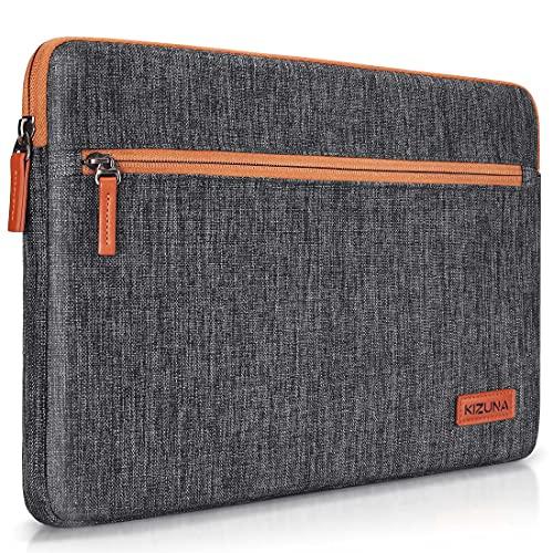 KIZUNA Laptop Tasche Notebook Hülle 12,5 Zoll Wasserdicht Laptophülle Sleeve Hülle Für 13.3