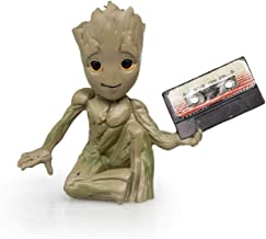 Guardians of the Galaxy Baby Groot | 3D Magnet | Collector's Edition