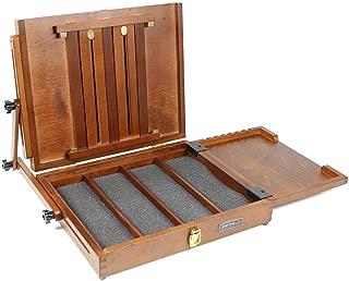 Sienna Plein Air Pastel Box (CT-PB-1411)