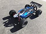 FMTStore Radio Remote Controlled 1/12 Scale Electric RC Car Offroad Buggy 2.4Ghz 2WD High Speed...