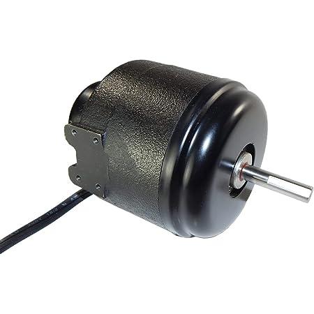 Fasco UB578-F Motor   50 Watt 1500 RPM CWLE 115V Unit Bearing Refrigeration Motor