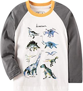 dinosaur t shirts for toddlers