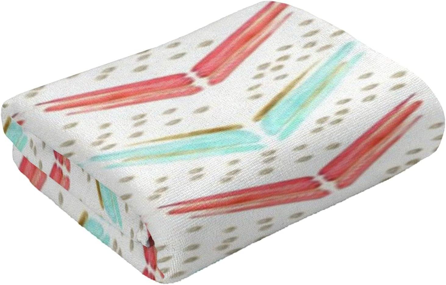 Towels Hand Washcloths 27.5x12 Polyester Inch Limited time for Max 64% OFF free shipping Fingert