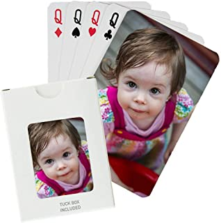 Playing Cards (Poker Size Deck)
