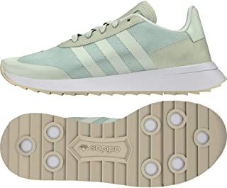Verkauf Damen Adidas Flb_Runner Sneaker Schuhe Damen Medium Grün
